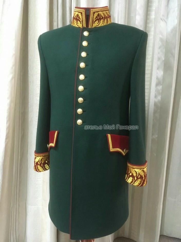 fb5481804f09 Пошив формы на заказ   Военное ателье в Москве